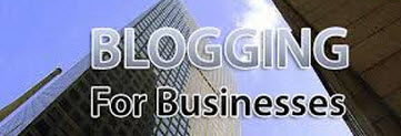 Business Blogging Logo